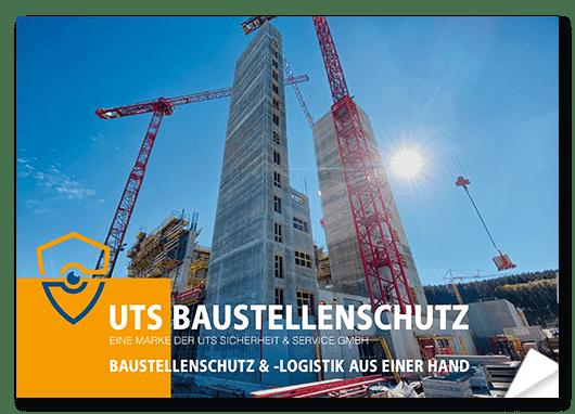 UTS Broschüre downloaden